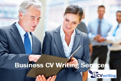 Business CV Writing Services in Dubai, UAE