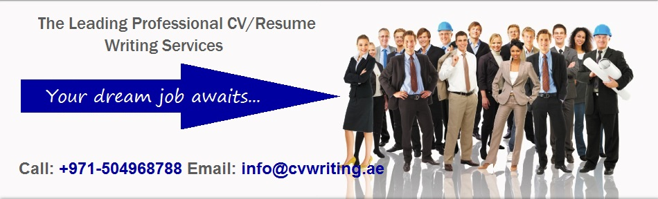 cv writing help in dubai, abu dhabi, sharjah, UAE