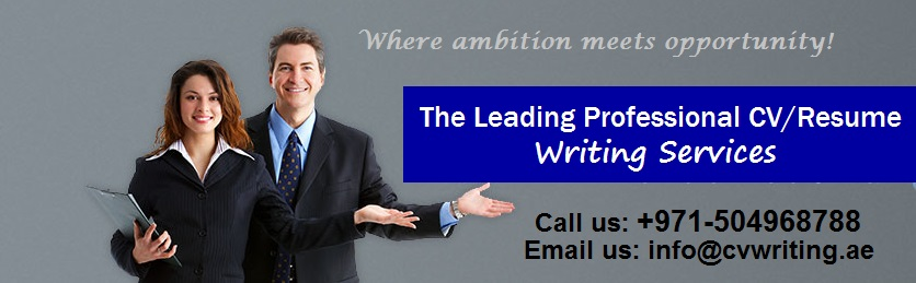 cv writing services in dubai, abu dhabi, sharjah, UAE