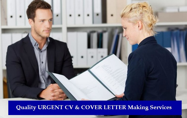 Letter Writing help in Dubai