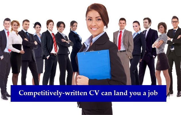 business cv writing help in dubai uae
